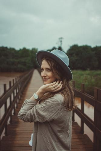 stile hipster femminile