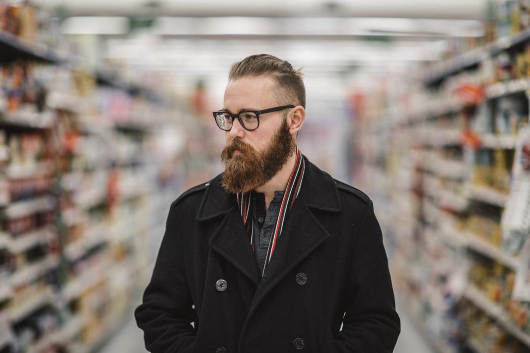 stile hipster maschile