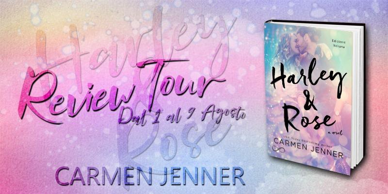 Harley & Rose di Carmen Jenner