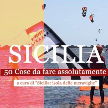 50 Cose da fare in Sicilia