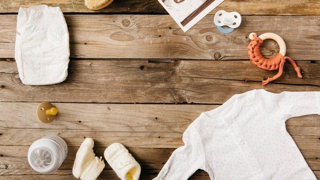 Regali per il neonato: quali sono i doni utili per il nuovo arrivato