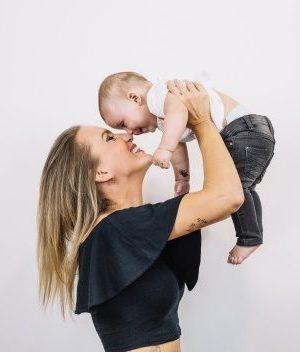 Figura Materna: perché la mamma è importante