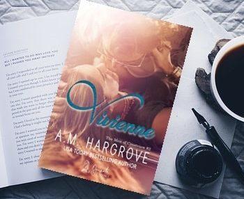 Vivienne di A.M. Hargrove - Men of Crestview #2