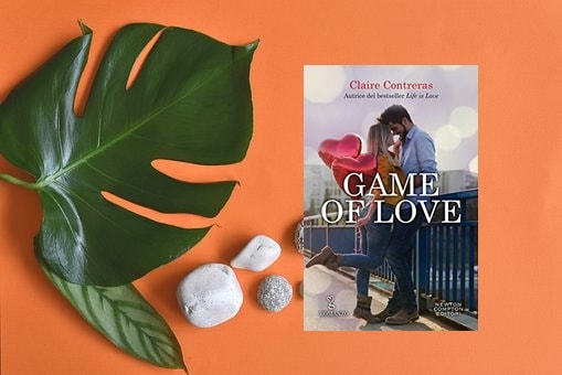 Game of Love di Claire Contreras