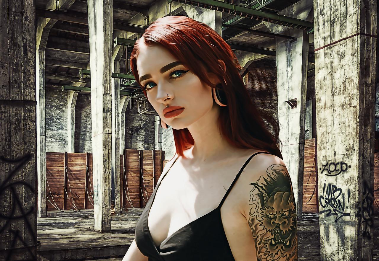 temi e disegni tatuaggio di tendenza su pinterest