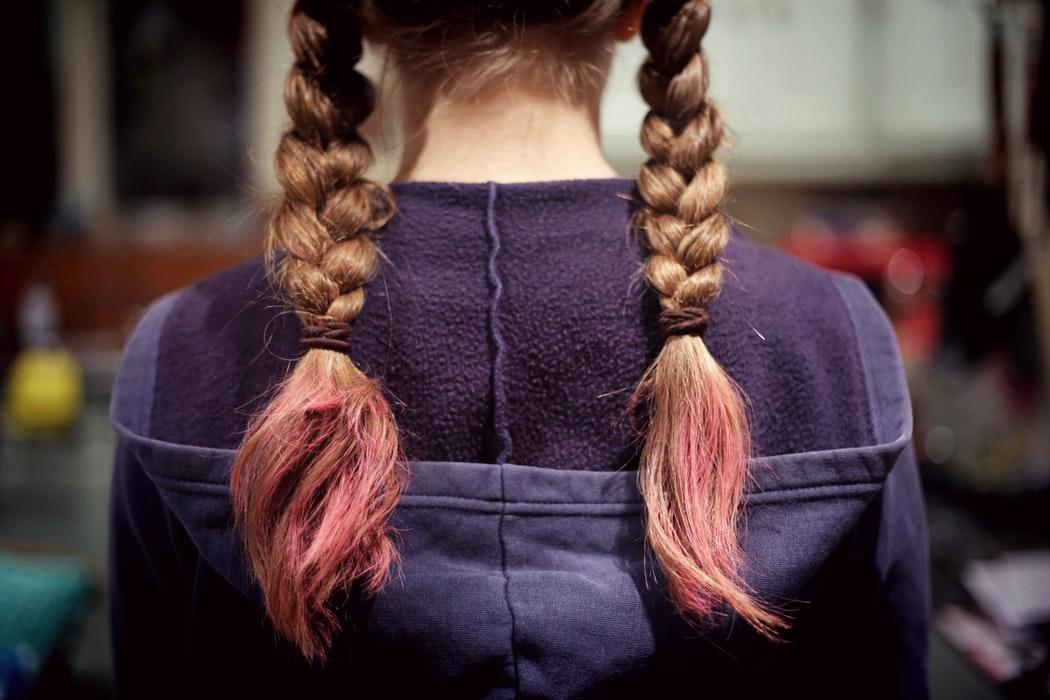 Come pettinare i capelli il primo giorno di scuola