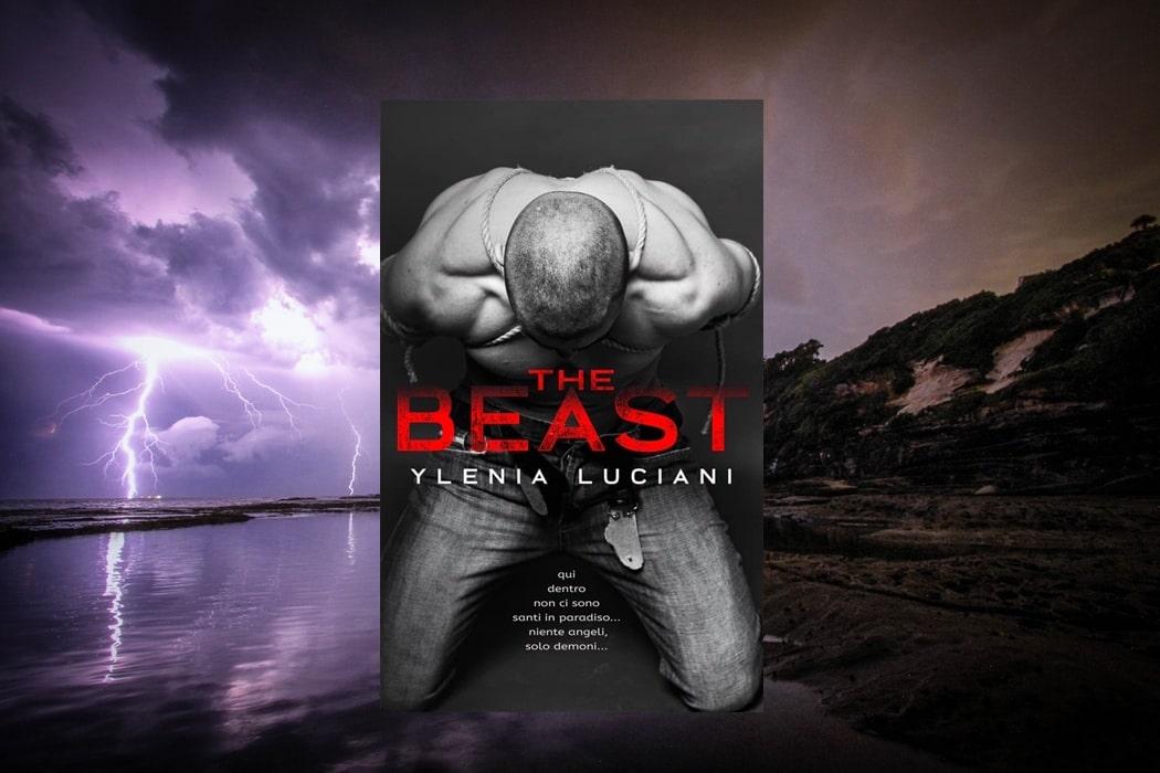 The Beast di Ylenia Luciani
