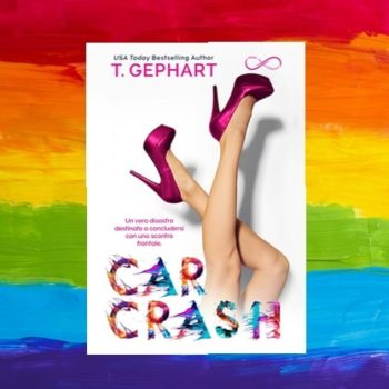 Car Crash di T. Shepart, Collision serie #2 di Hope edizioni