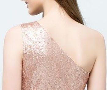 Moda Donna: vestiti paillettes per cerimonie