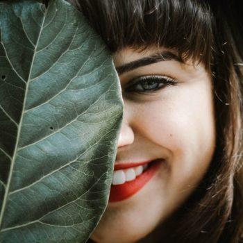 Un sorriso più bianco grazie all'idropulsore dentale