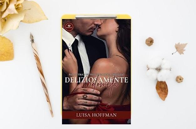 Deliziosamente Indomita di Luisa Hoffman