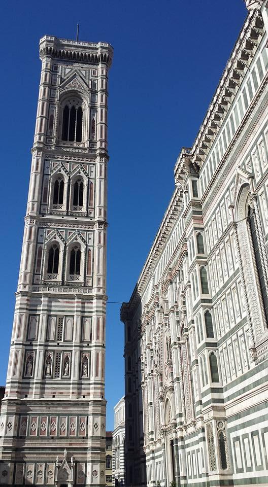 cosa vedere a Firenze i monumenti del centro storico