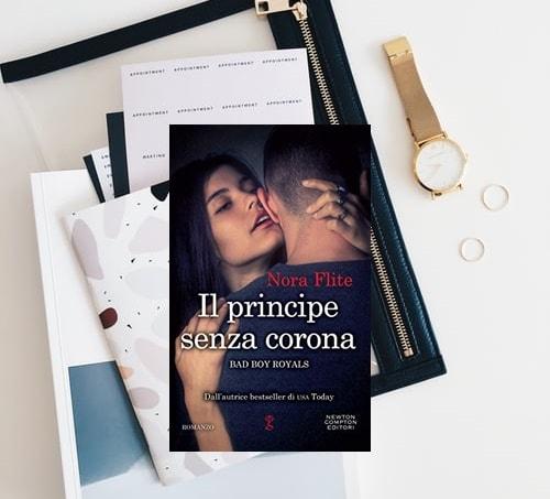 Il Principe Senza Corona di Nora Flite