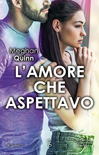 L'Amore che Aspettavo di Meghan Quinn