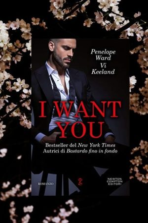 I Want You di Penelope Ward e Vi Keeland