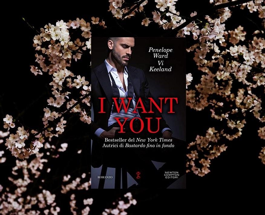 I Want You di Penelope Ward e Vi Keeland
