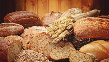 come si ottiene il pane e derivati con l'impastatrice