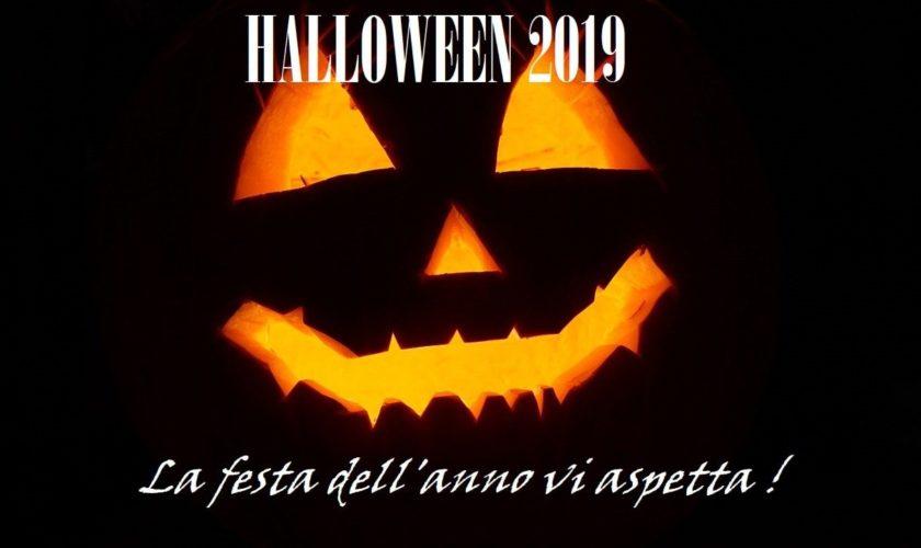 Cosa Fare ad Halloween a Torino