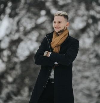 Tendenze Moda: Cappotti e Giacche Uomo autunno inverno