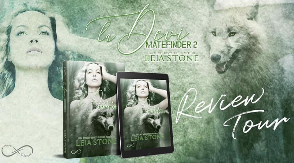 La Devi. Matefinder 2 di Leia Stone