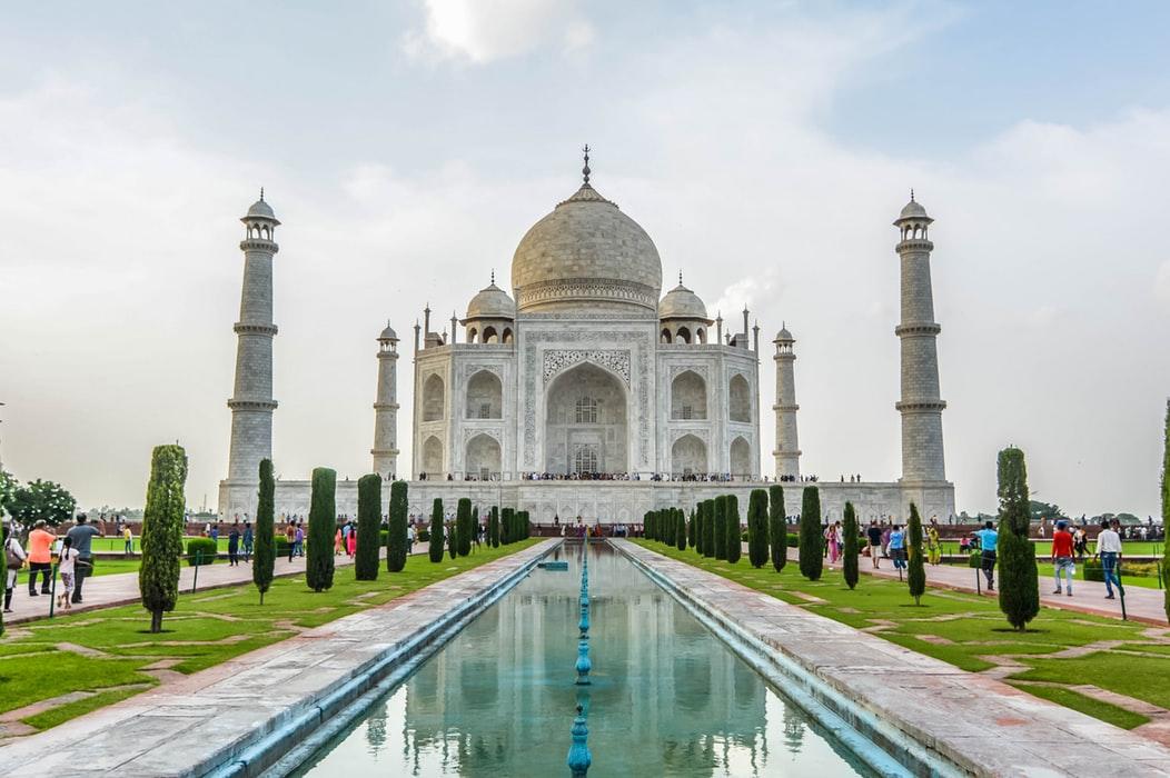 Viaggiare in India e Asia con Conscious Journeys