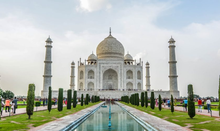 viaggiare in India e Asia con Conscious Journeys
