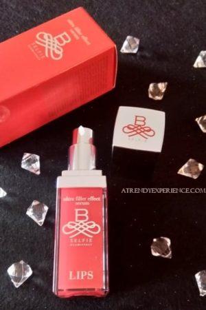 Ultra Filler Effect B Selfie Lips recensione