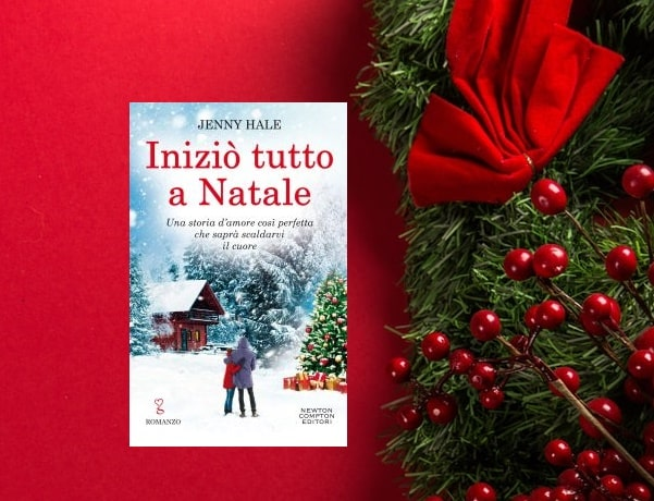 Iniziò tutto a Natale di Jenny Hale