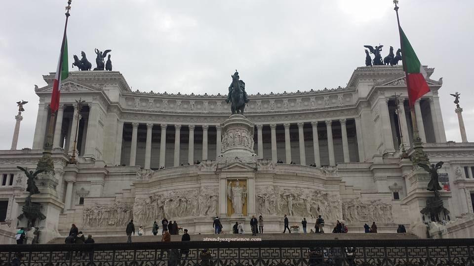 WEEKEND A ROMA cosa vedere, itinerario e cosa mangiare