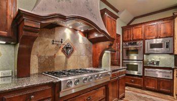 arredamento di design cucina in acciaio inox