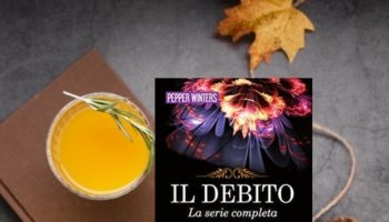 Il Debito di Pepper Winters