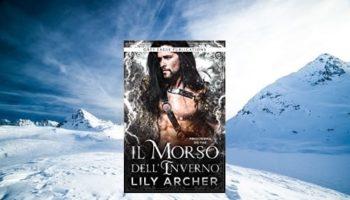 il morso dell'inverno di lily Archer