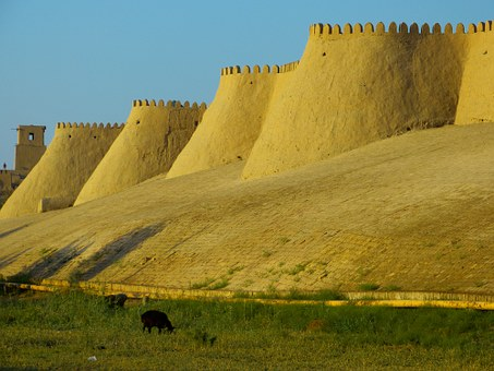 Uzbekistan, Più Che Un Viaggio Un Vero Regalo