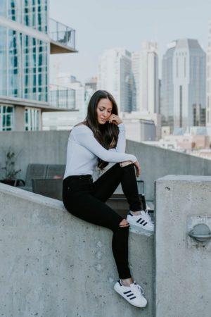 scarpe sneakers donna streetwear femminile marca adidas