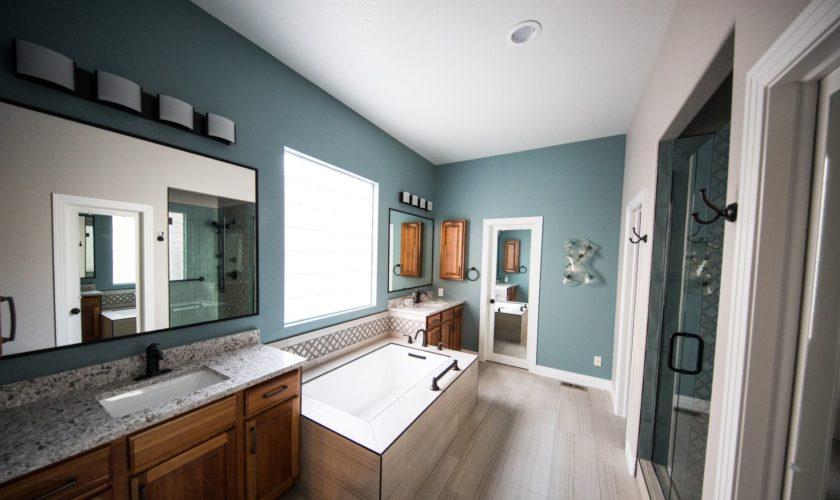 idee originali per arredare il bagno