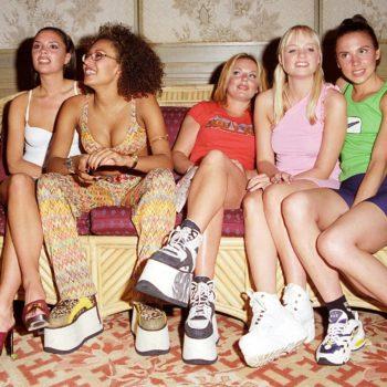tendenze moda anni '90