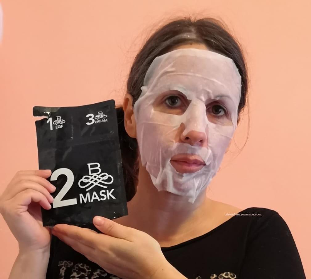 Bellezza Viso: nuove maschere B SELFIE Infinity e Three recensione