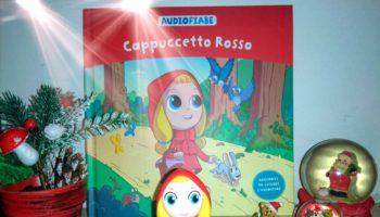 Audiofiabe per bambini di Hachette Fascicoli