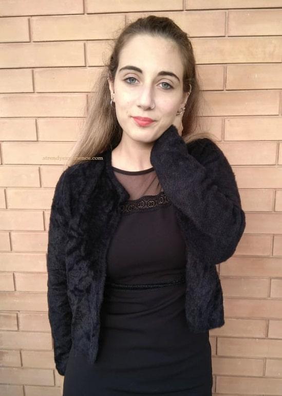 Coprispalle Bolero Donna la giacca da abito per non soffrire il freddo ed essere elegante