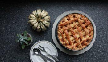merende fatte in casa torta rustica