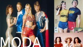 Moda anni 70 e contromoda