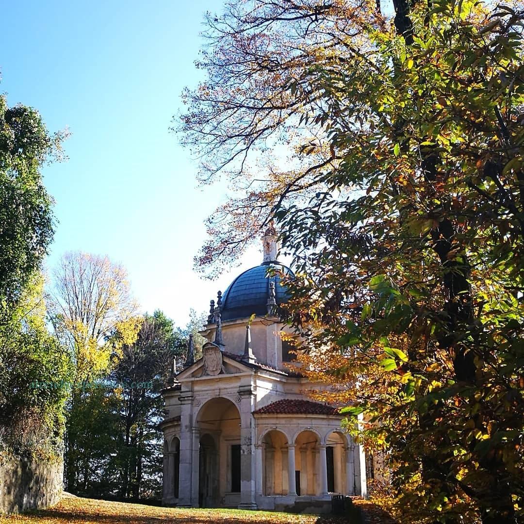 Quarta Cappella Sacro Monte di Varese