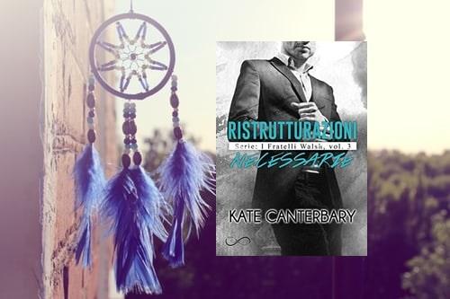 Ristrutturazioni Necessarie di Kate Canterbary