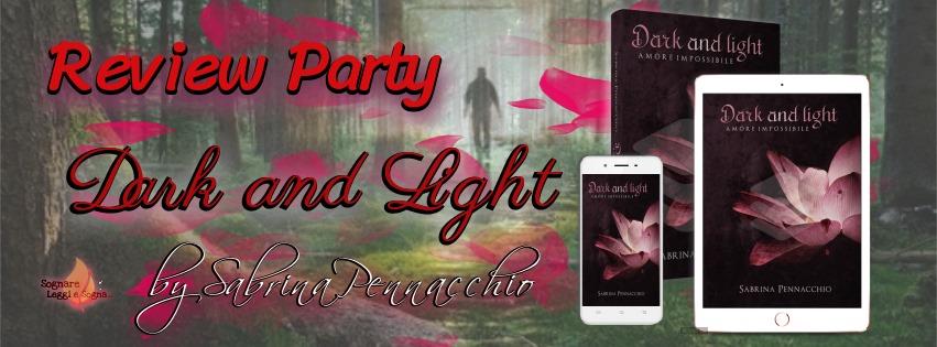 Dark and Light di Sabrina Pennacchio