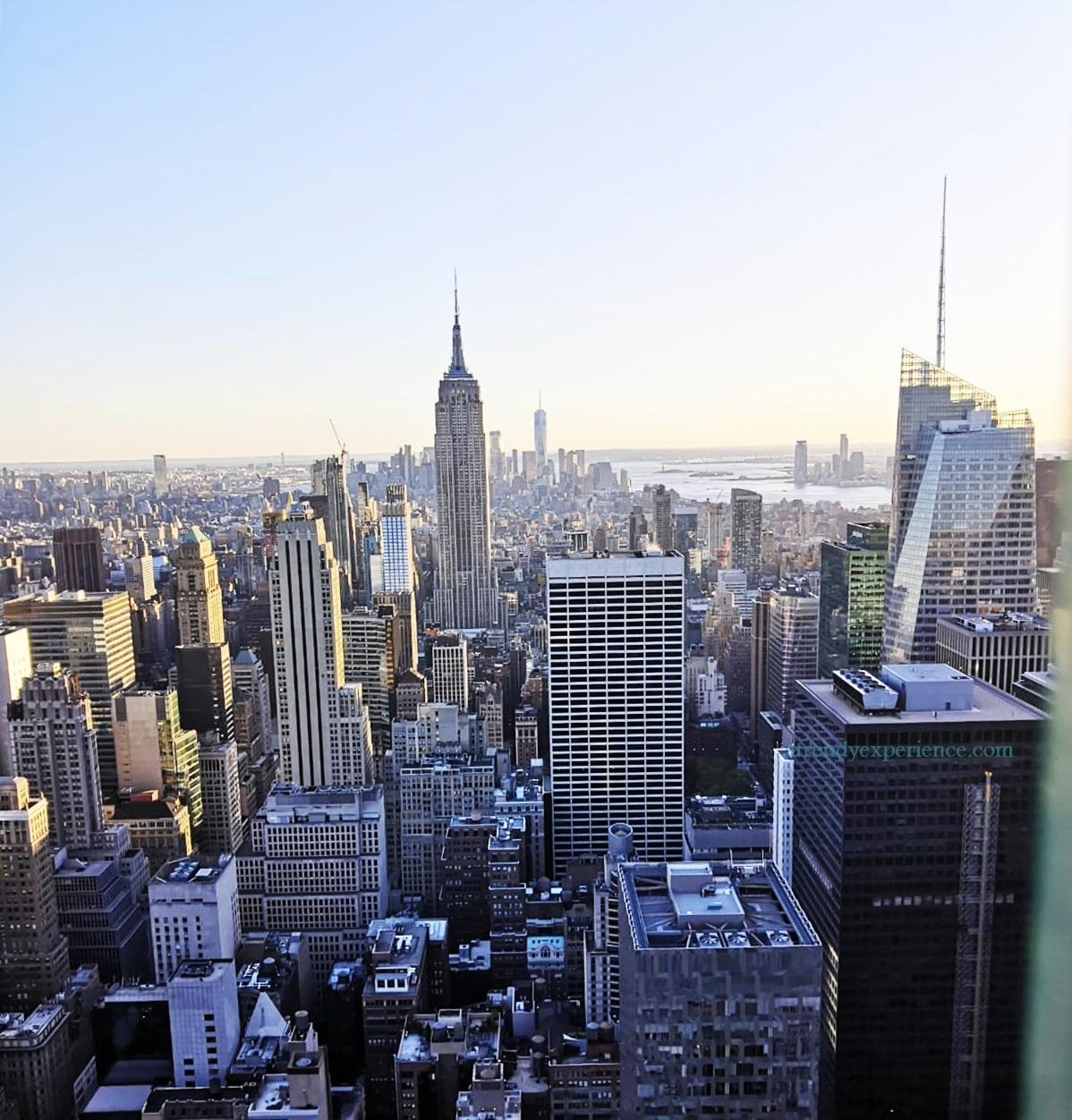 Consigli su cosa vedere a New York City