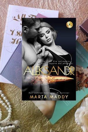 Aleksandr di Marta Maddy recensione