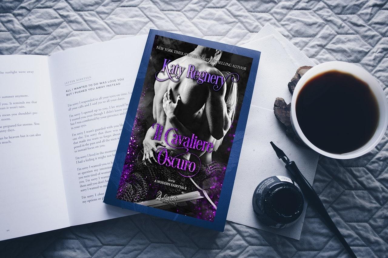 Il Cavaliere Oscuro di Katy Regnery recensione