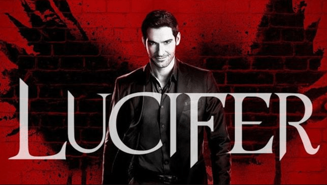 lucifer serie tv del momento