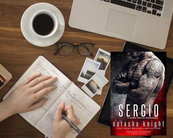 Sergio di Natasha Knight recensione