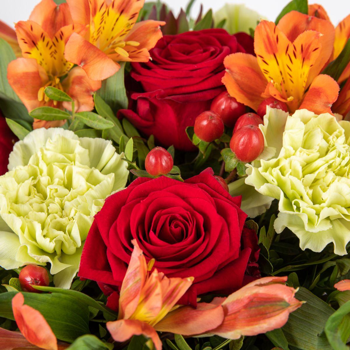 Fiori da regalare a San Valentino!
